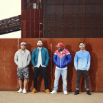 Rudimental - credit Ollie Grove 3