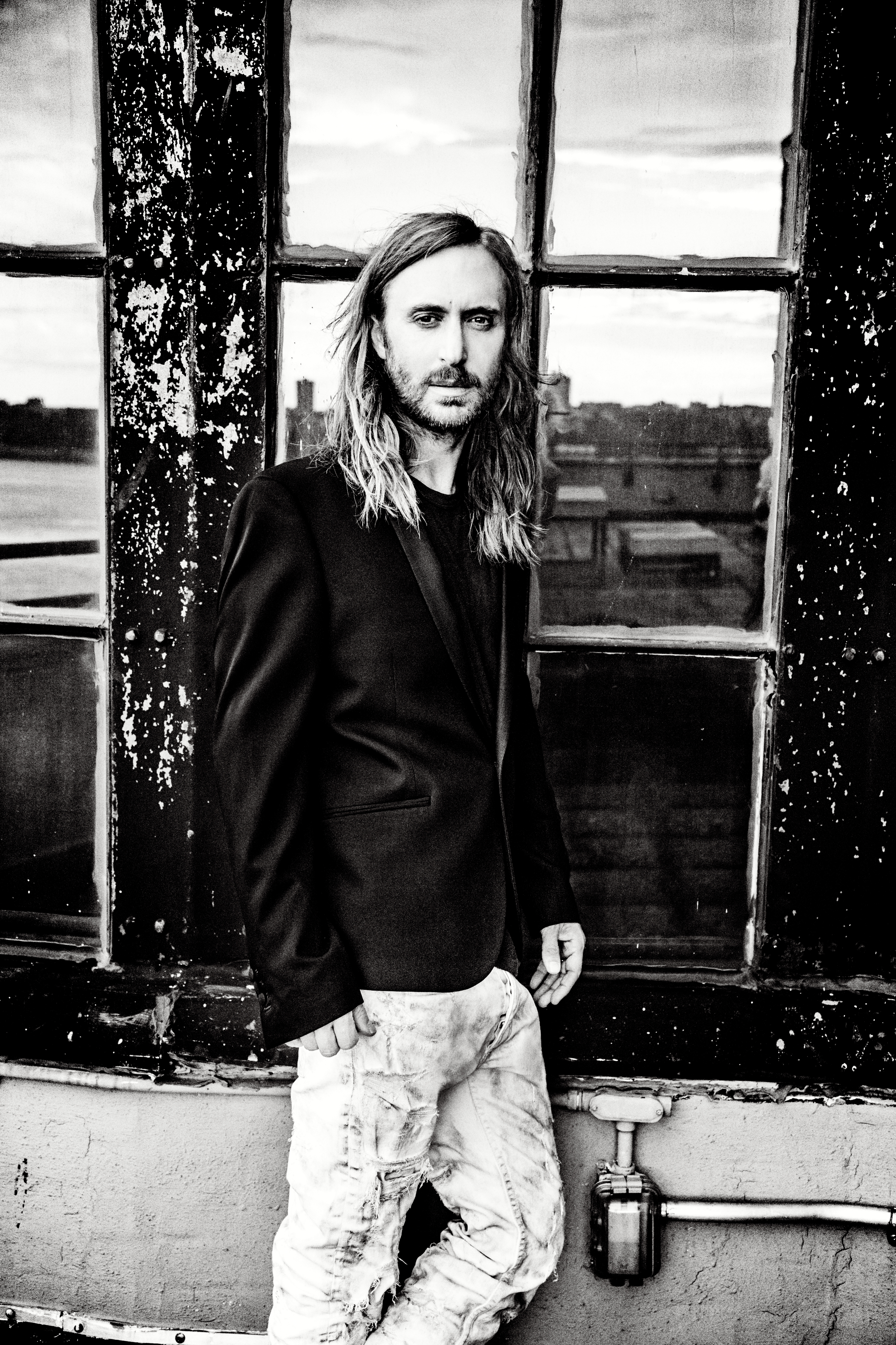 David Guetta 'Listen' Reviews: Is The New Album Any Good?