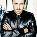 David Guetta by Ellen Von Unwerth