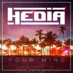 HEDIA Your Mind single cover