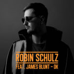 Robin Schulz_OK feat. James Blunt_Single_Cover