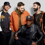 Rudimental - Courtesy Atlantic Records