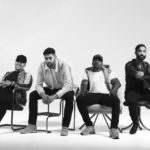 Rudimental - Credit-Mark Alesky bw