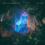 Ekali and SLUMBERJACK 'Helios' Artwork
