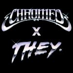 Chromeo ft DRAM Must've Been THEY. verzion