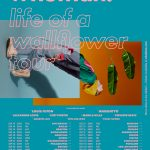 Whethan 'Life Of A Wallflower' Admat