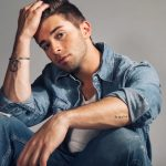 Jake Miller Press Photo