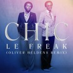 CHIC - LE FREAK - BIG BEAT
