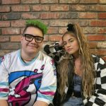 Slushii and Sofia Image (Credit - Alan Dennis)
